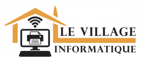Le village informatique